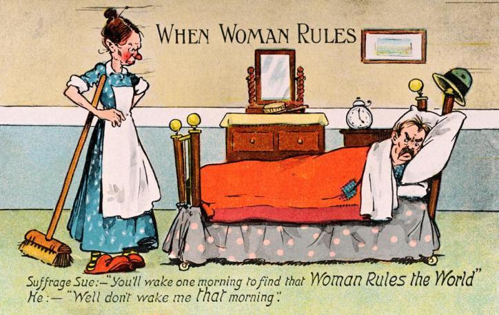 womanrules